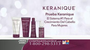 Keranique TV Spot, 'Millones de mujeres' [Spanish] - Thumbnail 4