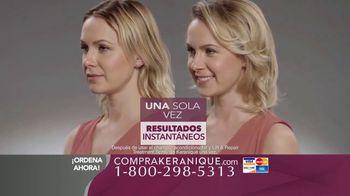 Keranique TV Spot, 'Millones de mujeres' [Spanish] - Thumbnail 5