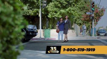 Los Defensores TV Spot, 'Si te atropellaron andando en bicicleta' con Jorge Jarrín [Spanish] - Thumbnail 3