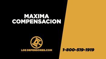 Los Defensores TV Spot, 'Si te atropellaron andando en bicicleta' con Jorge Jarrín [Spanish] - Thumbnail 6