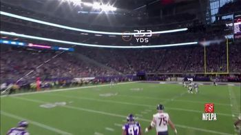 Amazon Web Services TV Spot, 'Next Gen Stats: Bears Touchdown' - Thumbnail 2