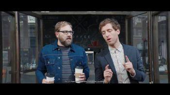 Verizon TV Spot, 'Chosen By Experts: BOGO' Featuring Thomas Middleditch - Thumbnail 5