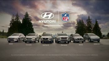 Hyundai Palisade TV Spot, 'Family of SUVs: Game's On' Song by Foster the People [T1] - Thumbnail 10