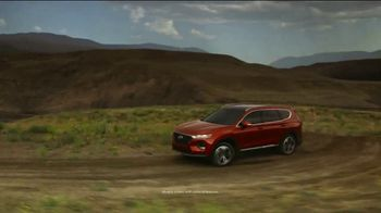 Hyundai Palisade TV Spot, 'Family of SUVs: Game's On' Song by Foster the People [T1] - Thumbnail 2