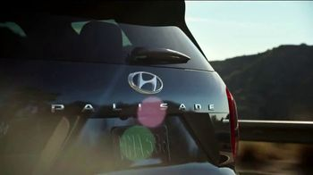 Hyundai Palisade TV Spot, 'Family of SUVs: Game's On' Song by Foster the People [T1] - Thumbnail 6