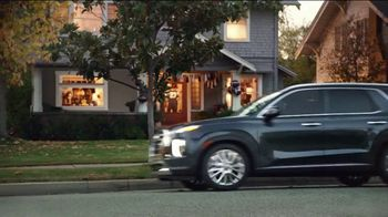 Hyundai Palisade TV Spot, 'Family of SUVs: Game's On' Song by Foster the People [T1] - Thumbnail 7