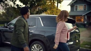 Hyundai Palisade TV Spot, \'Family of SUVs: Game\'s On\' Song by Foster the People [T1]
