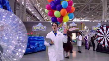 Baby Bottle Pop Lollipop TV Spot, 'Maximum Silliness' - Thumbnail 1