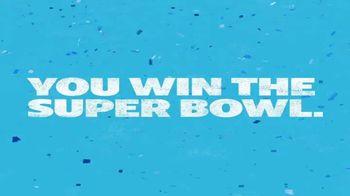 Bud Light Super Bowl 2019 Teaser, 'Playoffs' - Thumbnail 8