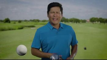 Revolution Golf Teeless Driver TV Spot, 'Impressed' Featuring Notah Begay III - Thumbnail 1