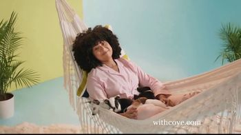 Cove TV Spot, 'Better Days' - 2260 commercial airings