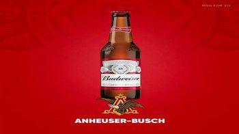 Anheuser-Busch Super Bowl 2019 Teaser, 'Announcement' - Thumbnail 1