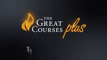 The Great Courses TV Spot, 'Think Greater'