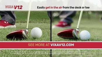 Vixa V12 TV Spot, 'Consistent Distance' - Thumbnail 6