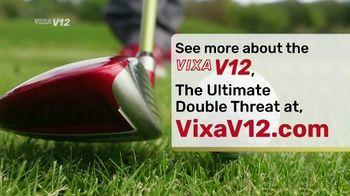 Vixa V12 TV Spot, 'Consistent Distance' - Thumbnail 9