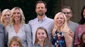 2019 Chevrolet Traverse TV Spot, 'Family Reunion' [T2]