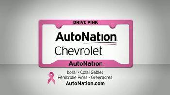 AutoNation New Year New Truck Event TV Spot, 'Chevrolet Silverado' - Thumbnail 6