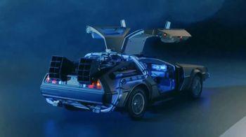 Back to the Future Delorean TV Spot, 'Build the Delorean' - Thumbnail 2
