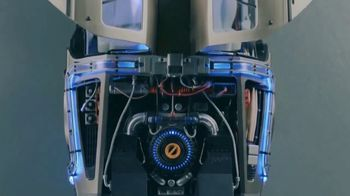 Back to the Future Delorean TV Spot, 'Build the Delorean' - Thumbnail 6