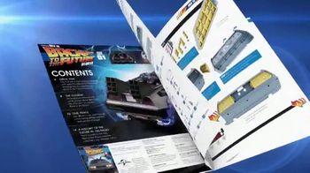Back to the Future Delorean TV Spot, 'Build the Delorean' - Thumbnail 7