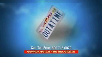 Back to the Future Delorean TV Spot, 'Build the Delorean' - Thumbnail 9