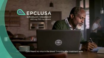 Epclusa TV Spot, 'Hepatitis C Medication'