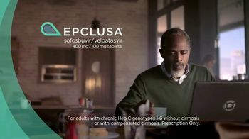 Epclusa TV Spot, 'Hepatitis C Medication' - Thumbnail 2