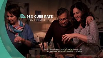 Epclusa TV Spot, 'Hepatitis C Medication' - Thumbnail 4