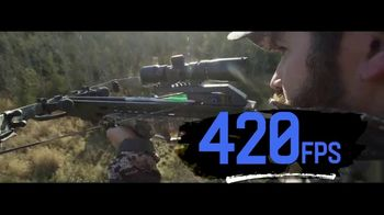 Excalibur Crossbow Assassin 420TD TV Spot, 'The World's Only'
