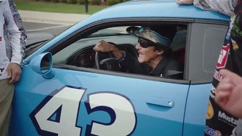 General Tire TV Spot, '9 O'Clock Somewhere' Featuring Richard Petty - Thumbnail 10