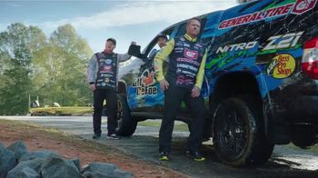 General Tire TV Spot, '9 O'Clock Somewhere' Featuring Richard Petty - Thumbnail 2