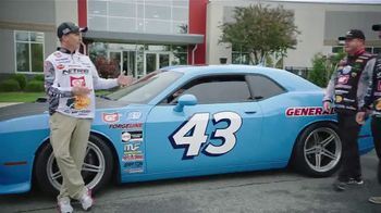 General Tire TV Spot, '9 O'Clock Somewhere' Featuring Richard Petty - Thumbnail 9