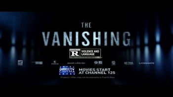 DIRECTV Cinema TV Spot, 'The Vanishing' - Thumbnail 10