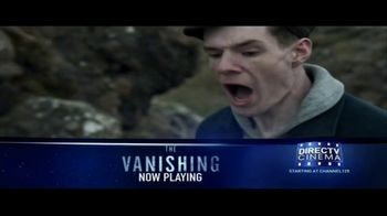 DIRECTV Cinema TV Spot, 'The Vanishing'