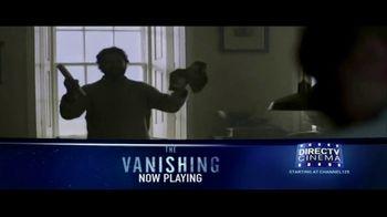DIRECTV Cinema TV Spot, 'The Vanishing' - Thumbnail 6