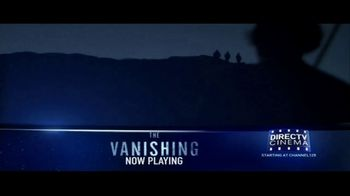 DIRECTV Cinema TV Spot, 'The Vanishing' - Thumbnail 7
