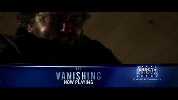 DIRECTV Cinema TV Spot, 'The Vanishing' - Thumbnail 9
