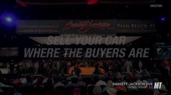Barrett-Jackson TV Spot, 'Palm Beach 2019' - Thumbnail 1