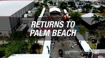 Barrett-Jackson TV Spot, 'Palm Beach 2019' - Thumbnail 4