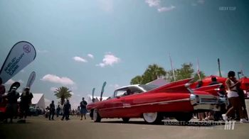 Barrett-Jackson TV Spot, 'Palm Beach 2019'