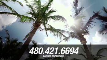 Barrett-Jackson TV Spot, 'Palm Beach 2019' - Thumbnail 9