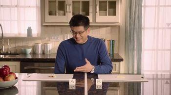 Lysol Daily Cleanser TV Spot, 'Bleach Indicator Test' - Thumbnail 5