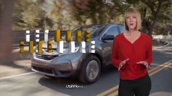 Honda Get More Save More Sales Event TV Spot, 'More Tech, Safety & Savings' [T2] - Thumbnail 1