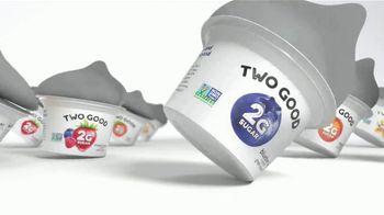 Two Good Yogurt TV Spot, 'Get Your Omm' - Thumbnail 2
