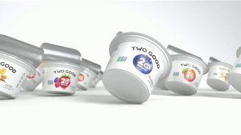 Two Good Yogurt TV Spot, 'Get Your Omm' - Thumbnail 3