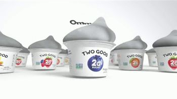 Two Good Yogurt TV Spot, 'Get Your Omm' - Thumbnail 4