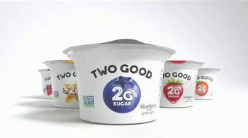 Two Good Yogurt TV Spot, 'Get Your Omm' - Thumbnail 8