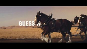 Budweiser Super Bowl 2019 Teaser, 'Guess Who's Back?'
