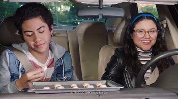 Pop-Tarts Bites TV Spot, 'Tres palabras' [Spanish]