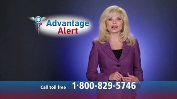 Advantage Alert Special Advantage Program TV Spot, 'Amazingly Affordable' Featuring Loni Anderson - Thumbnail 4